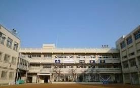 神戸市立和田岬小学校の画像1