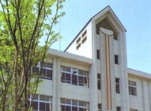 神戸市立吉田中学校の画像