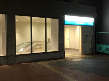 中井駅の画像3