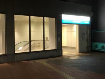 中井駅の画像4