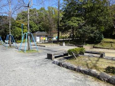 観正山公園の画像1