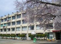 川越市立霞ケ関西小学校