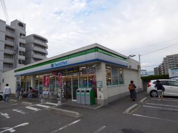 ファミリーマート福岡三宅店の画像1