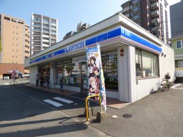 ローソン 比恵町店の画像1