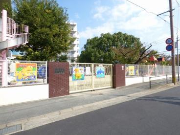 山王幼稚園の画像1