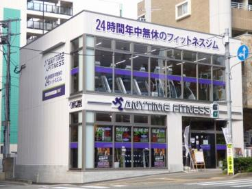 エニタイムフィットネス博多駅東店の画像1