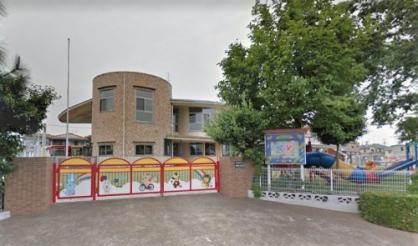 川越第二ひばり幼稚園の画像1