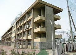 八尾市立龍華中学校の画像1
