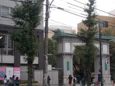 大正大学の画像2