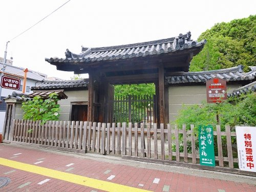 傳香寺(でんこうじ)の画像