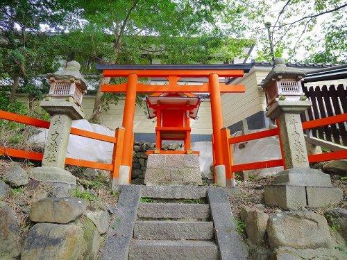 手力雄神社(たぢからおじんじゃ)の画像