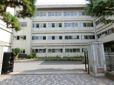 霞ヶ関中学校の画像1