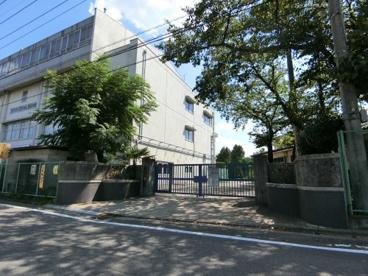 霞ヶ関東小学校の画像1