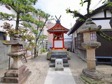 猿田彦神社(道祖神)の画像3