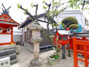 猿田彦神社(道祖神)の画像4