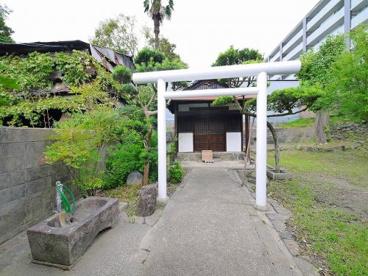 厳島神社(いつくしまじんじゃ)弁財天の画像2