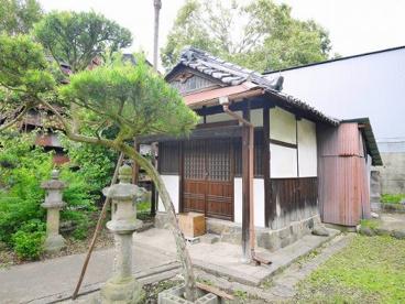 厳島神社(いつくしまじんじゃ)弁財天の画像3