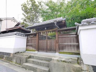 大國主命神社の画像1