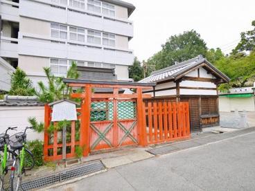 采女神社(うねめじんじゃ)の画像3