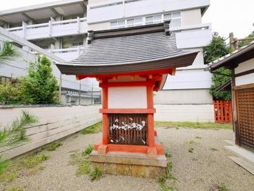 采女神社(うねめじんじゃ)の画像4