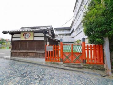 采女神社(うねめじんじゃ)の画像5