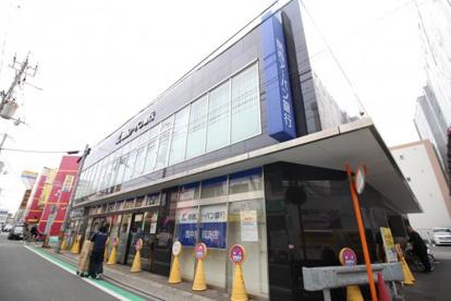 関西みらい銀行 豊中服部支店の画像1