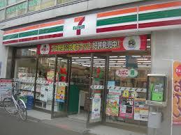 セブンイレブン 新宿3丁目店 の画像1