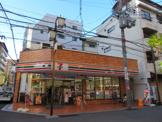 セブンイレブン 大阪池田町店