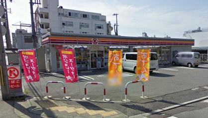 サークルK 川西通店の画像1