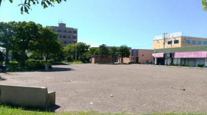 坂田駅前公園の画像2