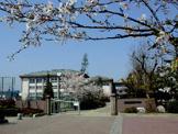 越谷市立西中学校