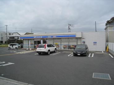 ローソン さいたま南中丸店の画像1
