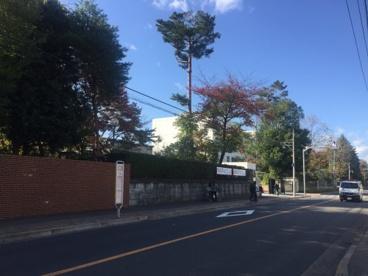 桐朋中学校・桐朋高等学校の画像3