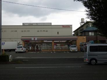 セブンイレブン 博多弓田町店 の画像1