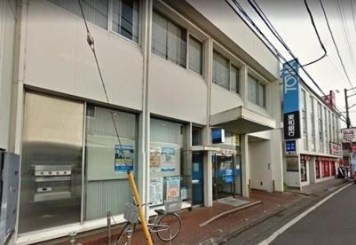 東和銀行 霞ヶ関支店の画像1