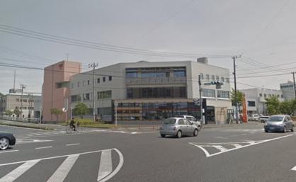 君津郵便局の画像1