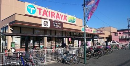エコスTAIRAYA川越霞ヶ関店の画像1