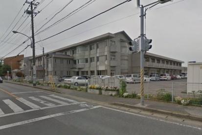 君津中学校の画像1