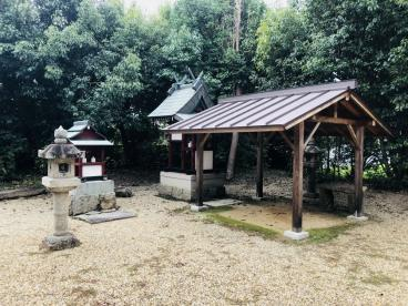 福天満神社の画像1