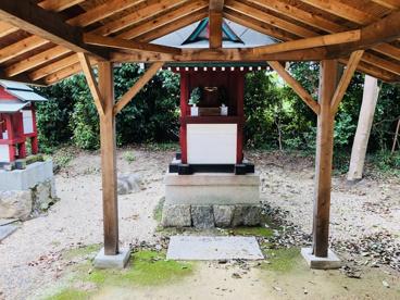 福天満神社の画像2