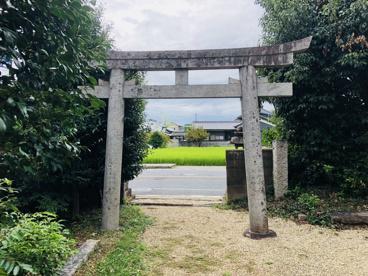 福天満神社の画像5