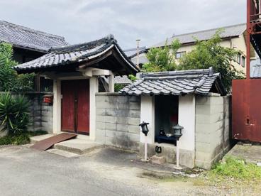 大通寺の画像1