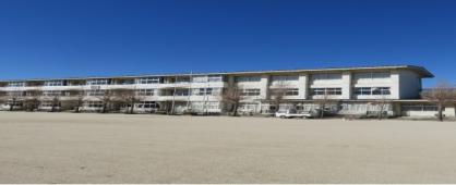 八重原中学校の画像1