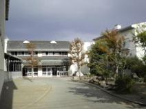 藤沢市立辻堂小学校