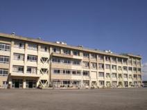 藤沢市立大鋸小学校