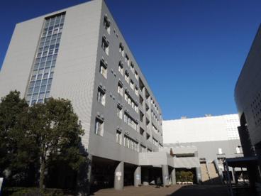国士舘大学 多摩キャンパスの画像2