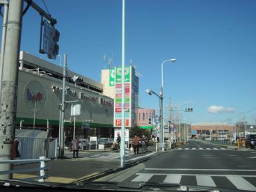 サミット東寺方店の画像1