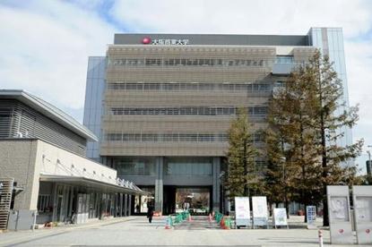 私立大阪商業大学の画像1