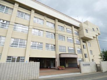 福岡市立宮竹中学校の画像1