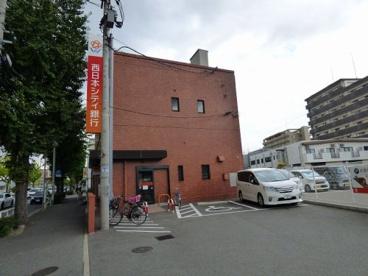 西日本シティ銀行筑紫通支店の画像1